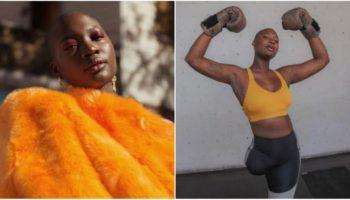 A murit modelul Mama Cax, un simbol pentru persoanele cu dizabilităţi din industria modei