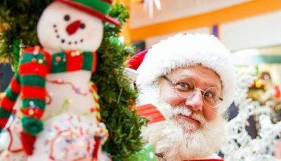 Cât costă serviciile lui Moș Crăciun și Alba ca Zăpada la matinee și vizite private, în Moldova