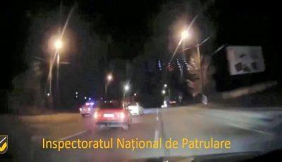 Îți îngheață inima! Patru minori au răpit un automobil și-l conduceau pe străzile din Chișinău