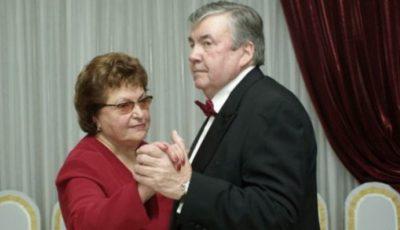 S-a stins din viață soția primului președinte al Republicii Moldova, Mircea Snegur