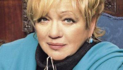 S-a stins din viață actrița rusă Galina Volchek