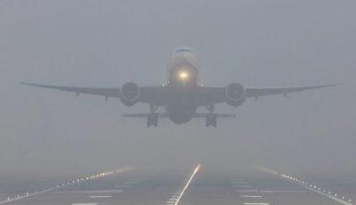 Avioanele vor putea ateriza pe Aeroportul Chișinău și pe timp de ceață