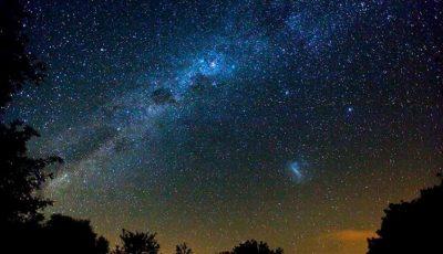 Fenomen surprinzător! De ce în Africa cerul este atât de înstelat?