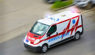 Intoxicație în masă. 25 de copii din Ștefan Vodă au fost internați în spital