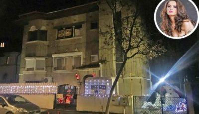 Pepe, Loredana Groza şi Oana Zăvoranu au case ca-n basme. Uite cum și-au decorat vilele de Crăciun!