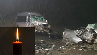 În tragicul accident de la Vatra au murit două surori. Trei copii au rămas orfani