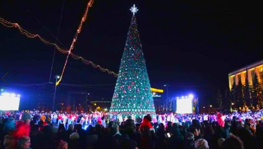 Foto: Vezi programul manifestărilor cultural-artistice din Chișinău, dedicate sărbătorilor de iarnă