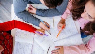 Datele Testului PISA: elevii din țara noastră au clasat Moldova pe locul 51 din 79 de țări ale lumii