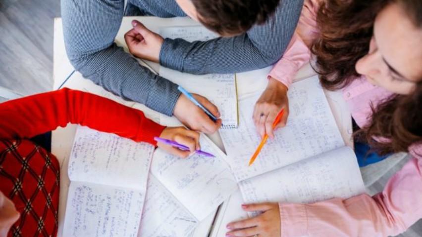 Foto: Datele Testului PISA: elevii din țara noastră au clasat Moldova pe locul 51 din 79 de țări ale lumii