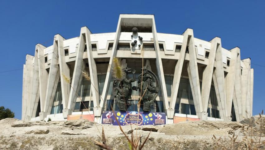 Foto: Circul din Chișinău va fi renovat conform standardelor internaționale, cu sprijinul Uniunii Europene