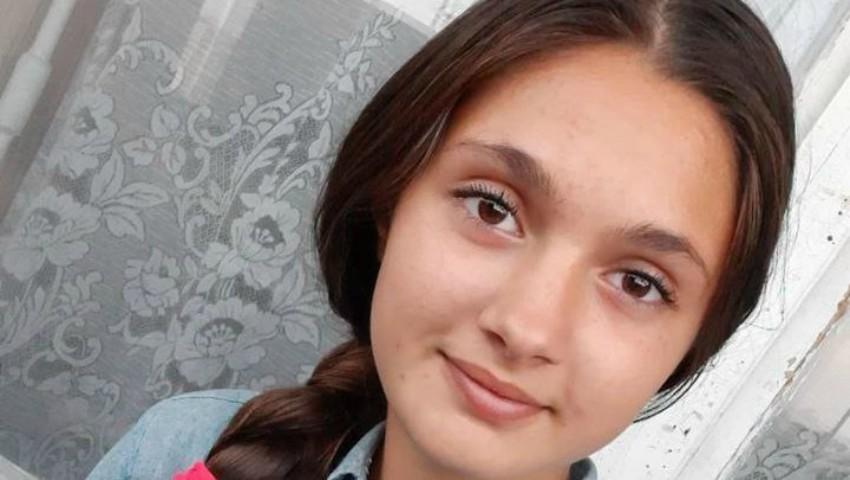 Foto: Minora de 14 ani din Strășeni, dată dispărută, a fost găsită