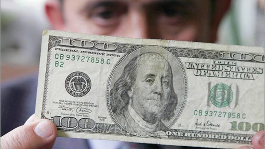 Foto: Doi soți din Moldova au primit bancnote false la nuntă