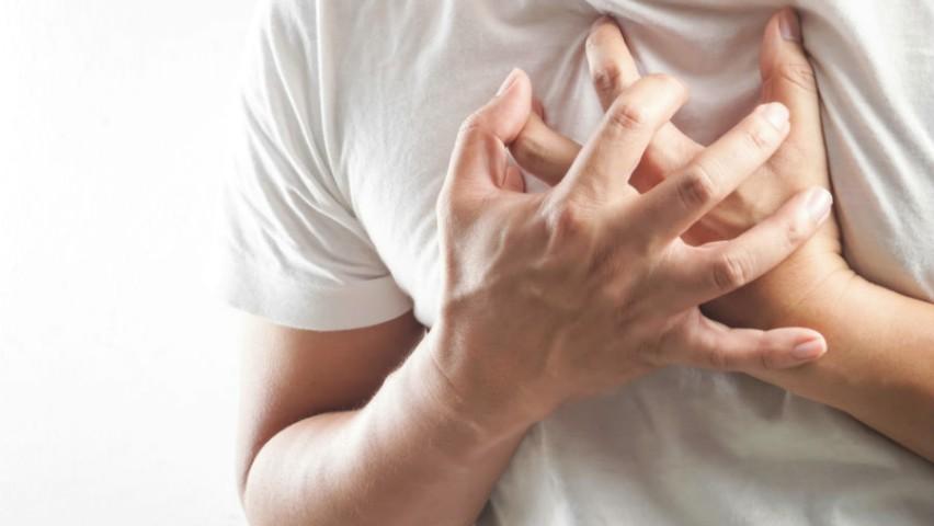 Foto: Cum să supraviețuiești unui infarct până la sosirea echipei de urgență