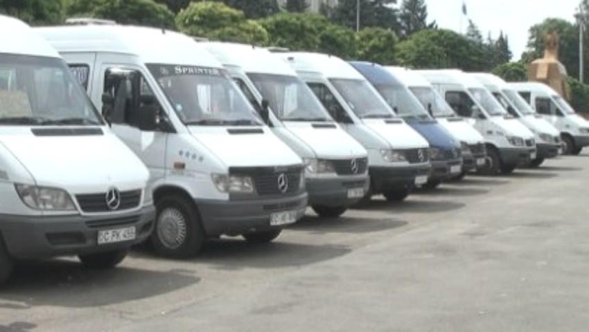 Foto: Transportatorii anunţă, miercuri, grevă generală în toată țara. Nu porniți la drum!
