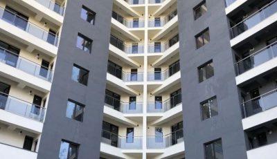 Percheziții la o companie de construcții din Chișinău, după ce oamenii nu și-au primit apartamentele