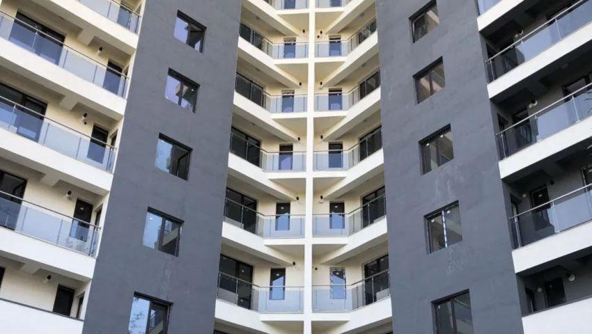 Foto: Percheziții la o companie de construcții din Chișinău, după ce oamenii nu și-au primit apartamentele