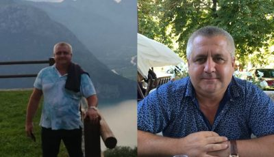 Drama unui bărbat moldovean ajuns în SUA, după ce a câștigat greencard-ul