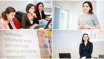 Aleșii locali romi au învățat cum să devină activi și implicați în dezvoltarea comunității lor