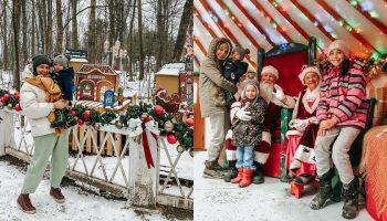 Foto! 17 bunici au creat un colțișor de vis pentru copii, în Canada
