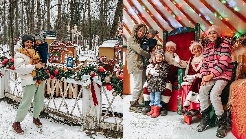 Foto: Foto! 17 bunici au creat un colțișor de vis pentru copii, în Canada