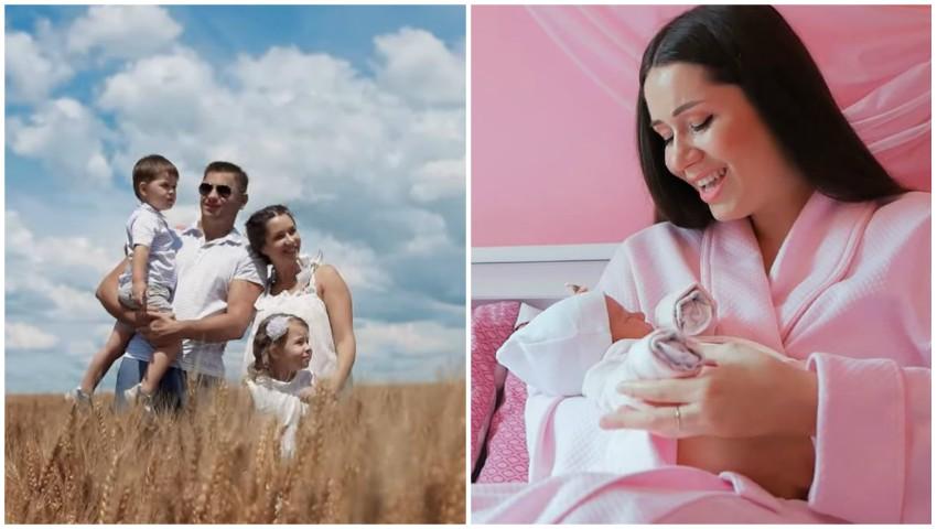 "Foto: Video! Irina și Sergiu Kovalsky au lansat un videoclip emoționant pentru piesa ,,Лучшие сын и дочь"""