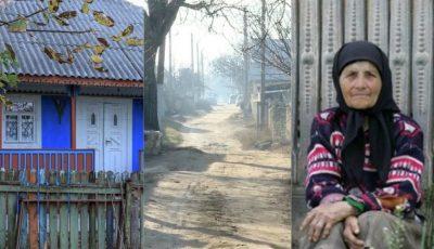 Cu locuințele pustii și cu gândul la copii, așa vor petrece sărbătorile mii de bătrâni din Moldova