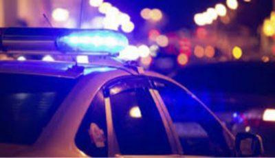 O tânără în stare de ebrietate narcotică, fără permis de conducere, a încercat să mituiască inspectorii de patrulare