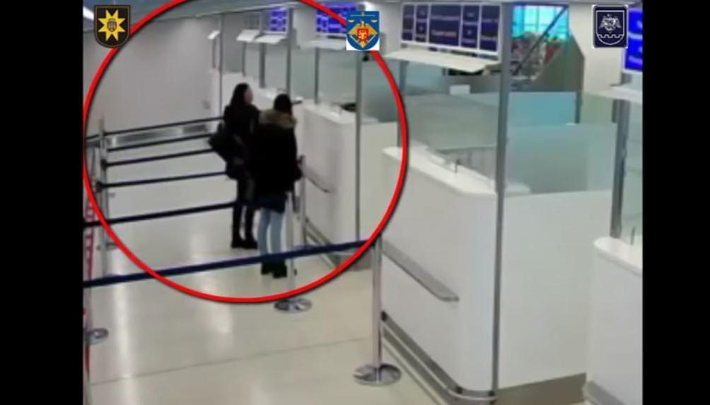 """Foto: Plan eșuat. O tânără polițistă sub acoperire din Moldova, a fost la un pas de a fi ,,traficată în Germania"""""""