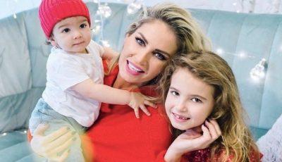 Andreea Bănică a spus dacă își vaccinează sau nu copiii. Ce crede despre vaccinare?
