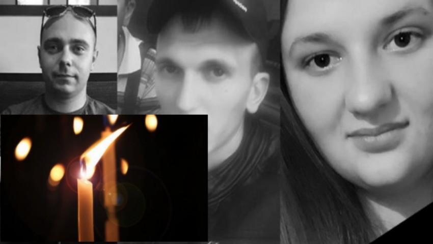 Foto: Detalii noi: cei trei tineri dn Hâncești, găsiți decedați, ar fi rude. Poliția ia în calcul două versiuni