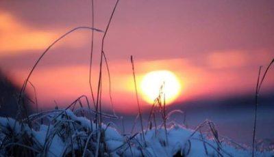 Solstițiul de iarnă: Ce este interzis să faci înaintea celei mai lungi nopți din an