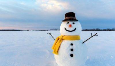 Gata cu temperaturile de primăvară. Se anunță multă zăpadă de Revelion!