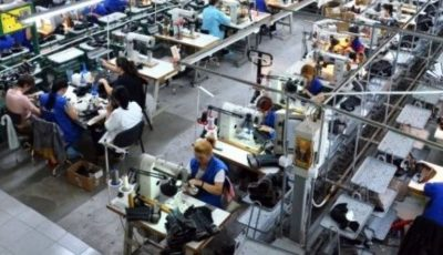 O fabrică de încălţăminte din Moldova a deschis o filială la Iaşi și exportă articole în toată lumea