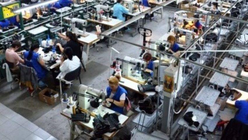 Foto: O fabrică de încălţăminte din Moldova a deschis o filială la Iaşi și exportă articole în toată lumea