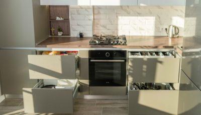 """Bismobil Kitchen a relansat oferta ,,100% Gratuit"""" în care poți beneficia de o bucătărie gratis!"""