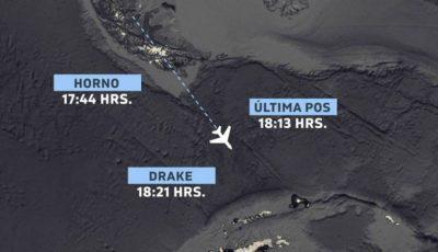 Un avion militar s-a prăbușit. La bord erau 38 de persoane