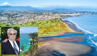 Milionarul Karl Reipen caută voluntari care vor locui cu el într-o vilă de lux, în paradisul din Noua Zeelandă