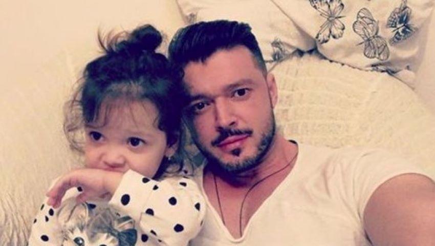 """Foto: Victor Slav: ,,Îmi este teamă de perioada adolescenței fiicei mele"""""""