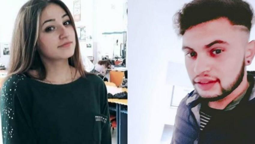 Foto: Bacău: O fată de 16 ani şi prietenul ei, de 19 ani, găsiţi morţi în maşină