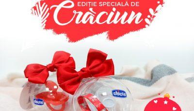 """Oferă-i bebelușului tău momente pline de magie, cu ediţia specială ,,My Christmas"""" de la Chicco!"""