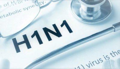 Două cazuri de gripă A (H1N1) au fost confirmate în Chișinău