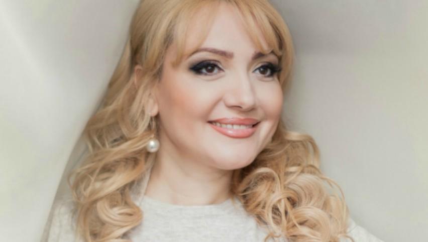 Foto: Ce mare a crescut Mihaela, fiica Adrianei Ochișanu!