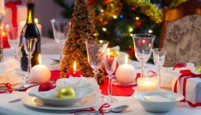 Îți vor aduce noroc! 7 alimente care nu trebuie să-ți lipsească pe masa de Crăciun și Revelion