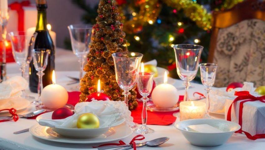 Foto: Îți vor aduce noroc! 7 alimente care nu trebuie să-ți lipsească pe masa de Crăciun și Revelion