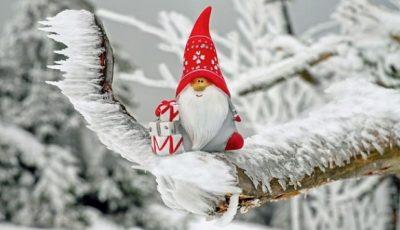 Cum va fi vremea de Revelion și Crăciun pe stil vechi
