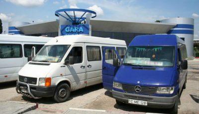 Transportatorii spun că vor cere o nouă majorare pentru biletele de călătorie