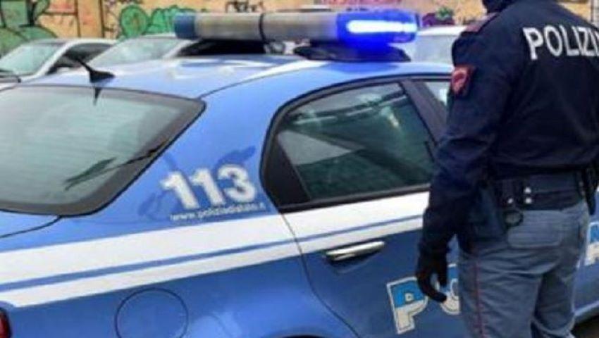 Foto: Zece moldoveni au furat bunuri de un milion de euro din mai multe centre comerciale din Italia