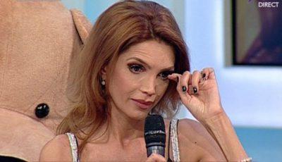 """Cristina Spătar a avut o copilărie de coșmar: ,,Tata ne bătea la orice năzbâtie sau notă mică"""""""