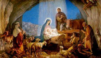 Creștinii ortodocși de rit nou sărbătoresc astăzi Naşterea Domnului