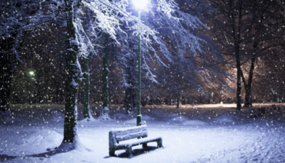 Moldovenii s-au bucurat de prima zăpadă din această iarnă! Poze